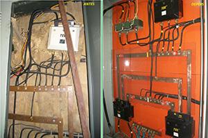 Empresa de Reparos Elétricos Emergenciais