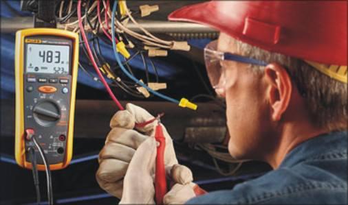 Instalação Elétrica Zona Sul