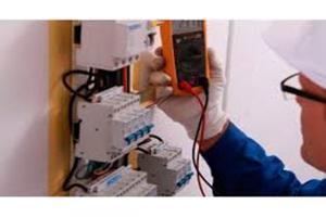 Manutenção Elétrica Comercial em SP