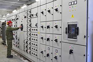 Manutenção Elétrica Industrial em SP