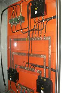 Serviço de Instalações Elétricas para Condomínios