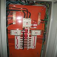 Adequações Elétricas para o AVCB