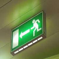 Instalação de Iluminação de Emergência em SP